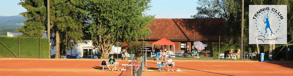 Tennis Club Romont